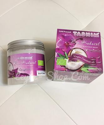 Tasnim - Кокосовое масло Bio Kokosol 500 мл