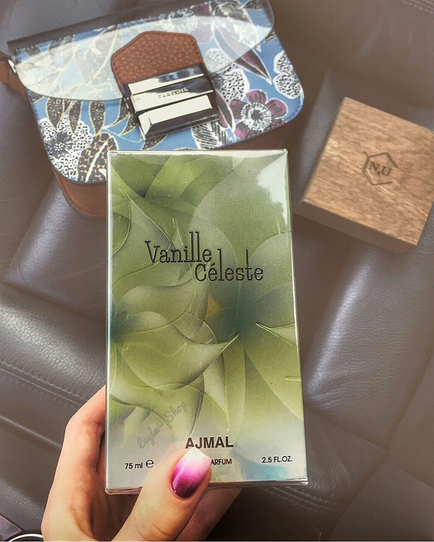 Ajmal - Vanille Celeste