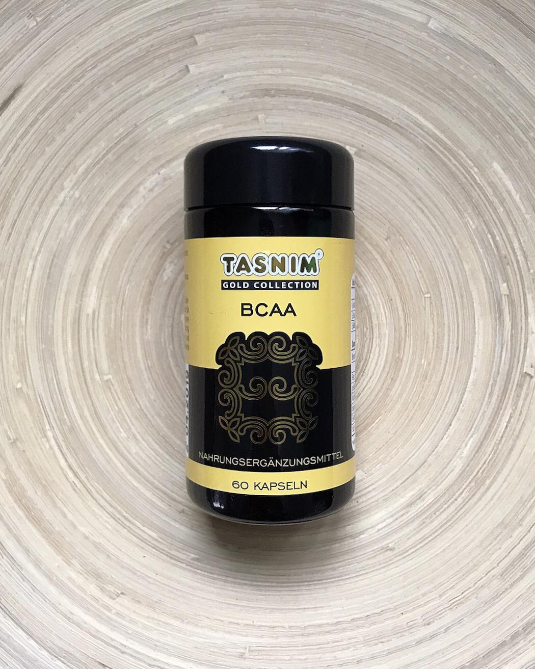 Tasnim - BCAA