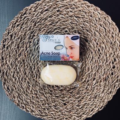 Мыло Hemani - Acne Soap (против угрей)