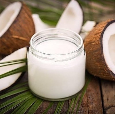 Кокосовое масло Hemani-Coconut Oil (30мл)
