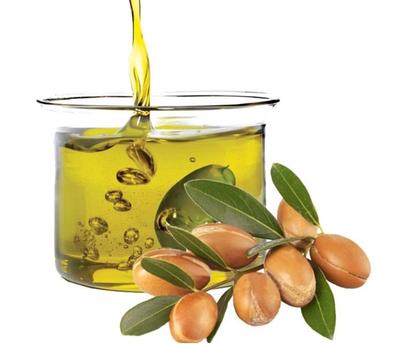 Аргановое масло Hemani - Argan Oil (30мл)