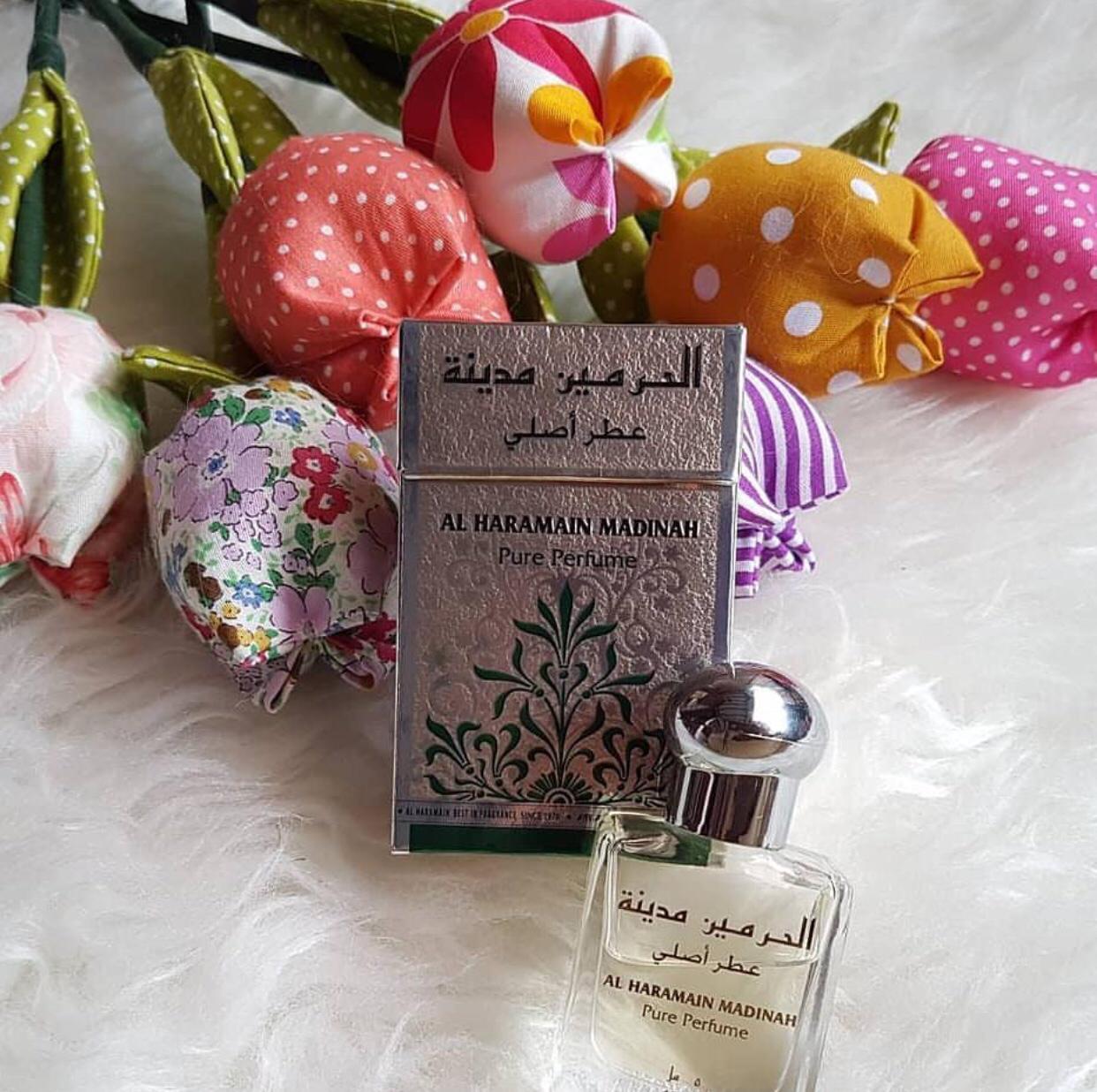 Al Haramain - Madinah
