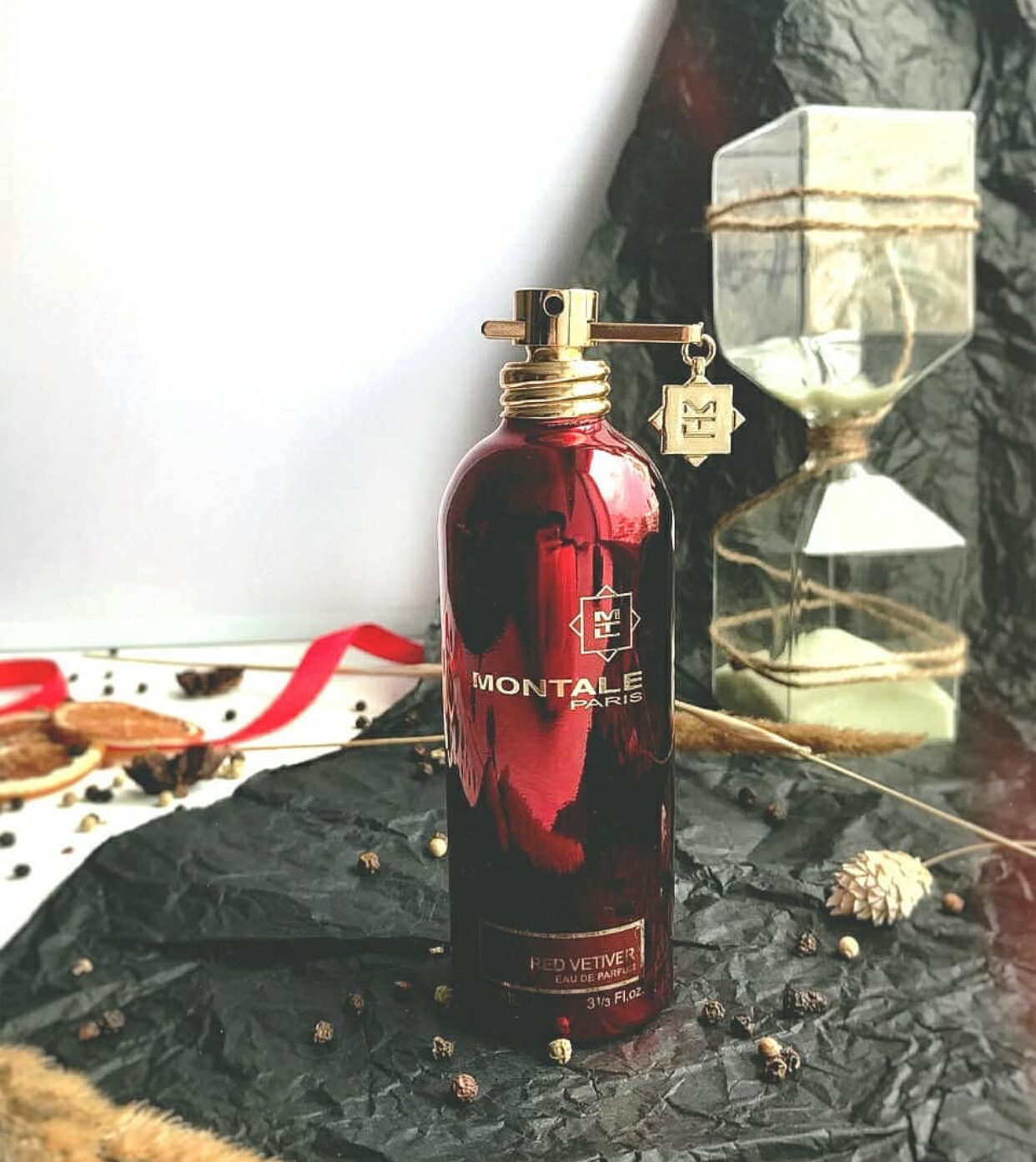 Montale - Red Vetiver