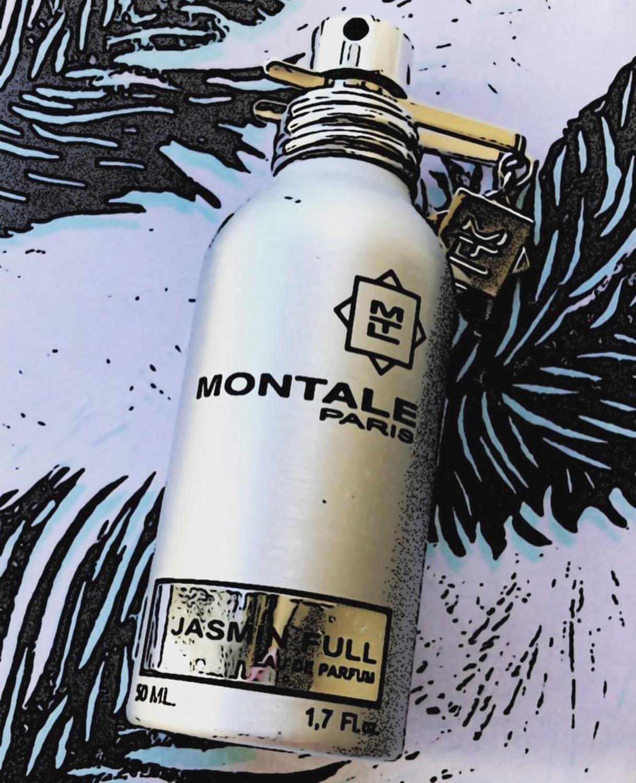 Montale - Jasmin Full
