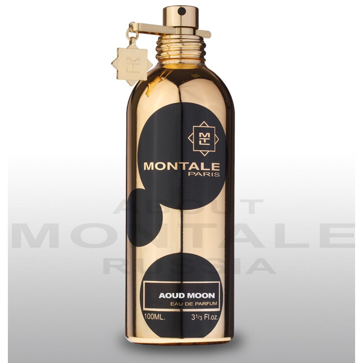 Montale - Aoud Moon
