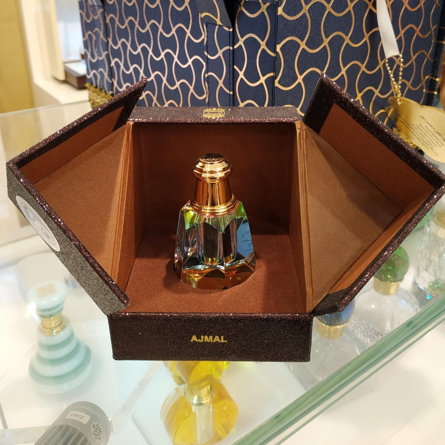 Ajmal - Dahn Al Oudh Al Nuwayra