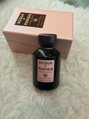 Acqua di Parisis - Arabian Roses