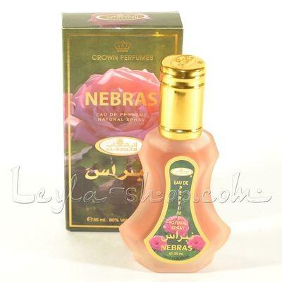 Al Rehab - Nebras (35 мл)