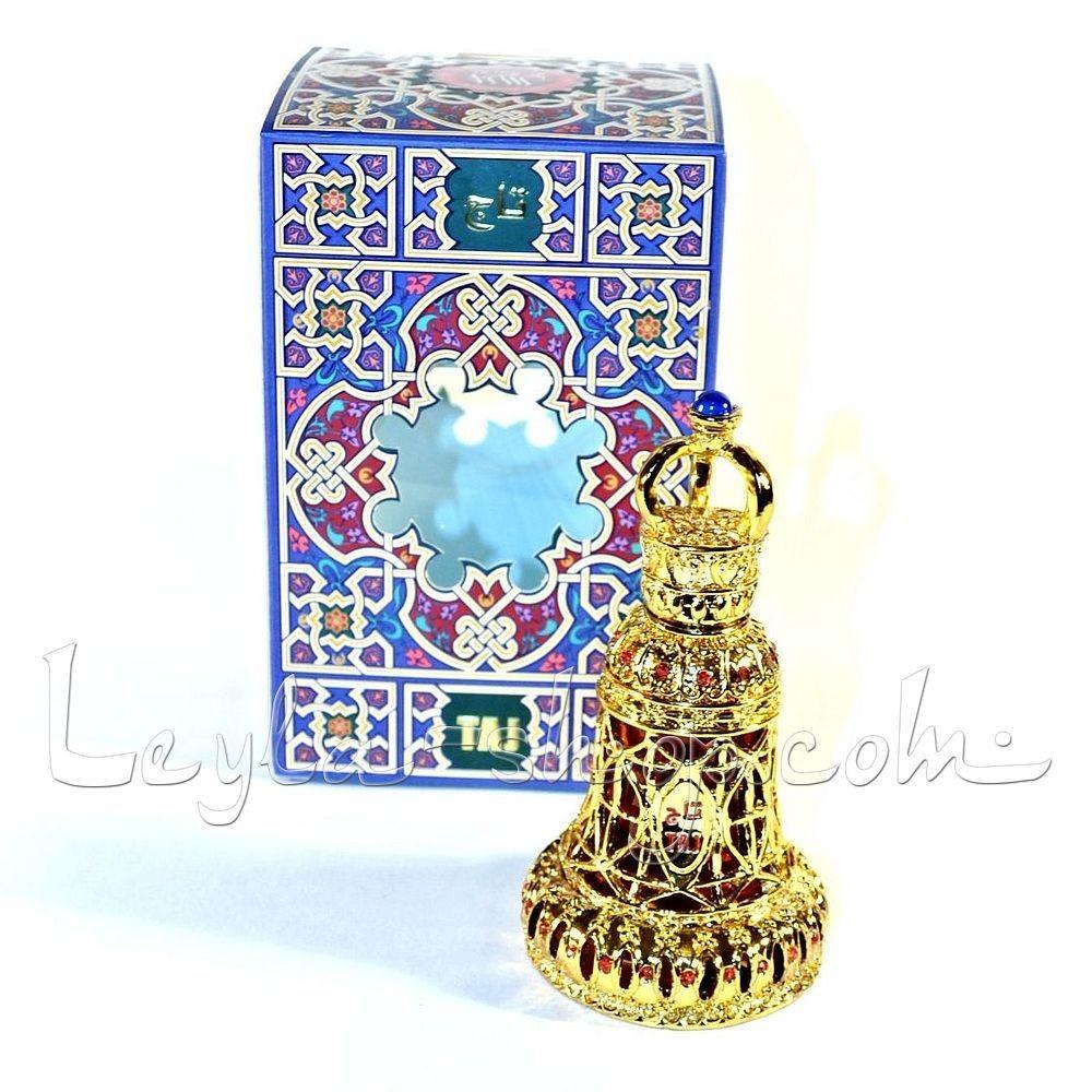 Al Haramain - Taj