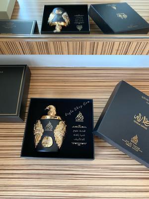 Luxury Gold - Ghala Zayed