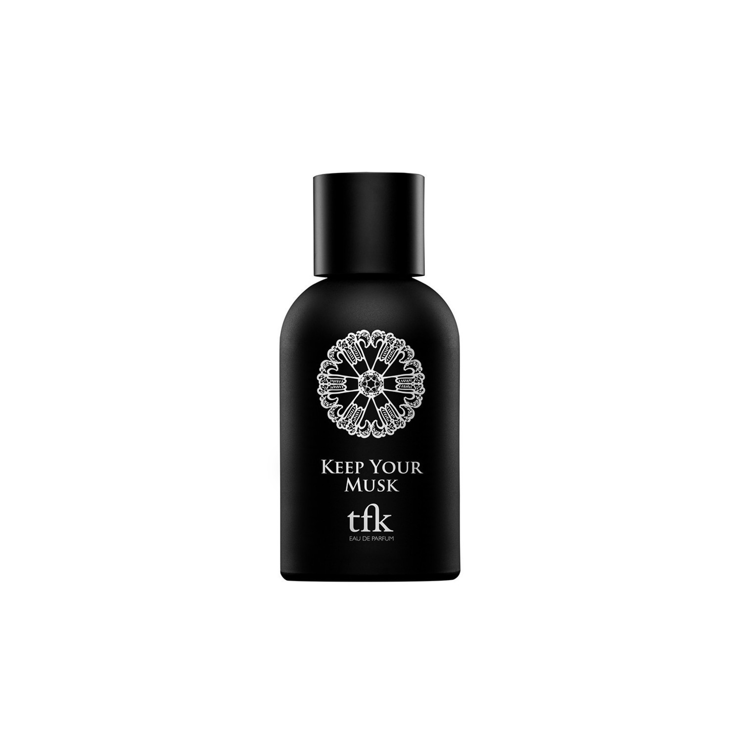 The Fragrance Kitchen (TFK) - Keep Your Musk