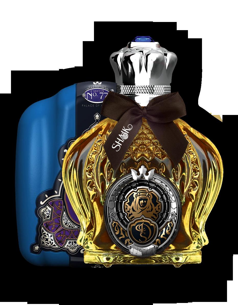 Designer Shaik - Prince Pack Classic
