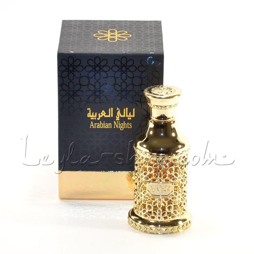 Arabian Oud - Arabian Night Gold