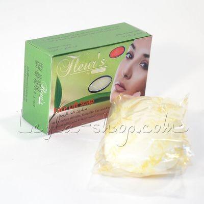 Мыло Hemani - Face Lift Soap (для подтяжки лица)