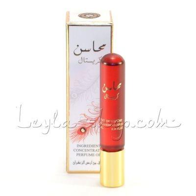ARD Al Zaafaran - Mahasin Crystal