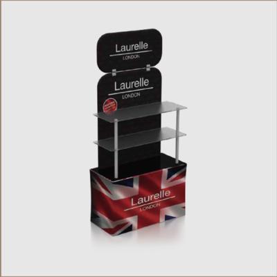 Fabric Display Rack (E)