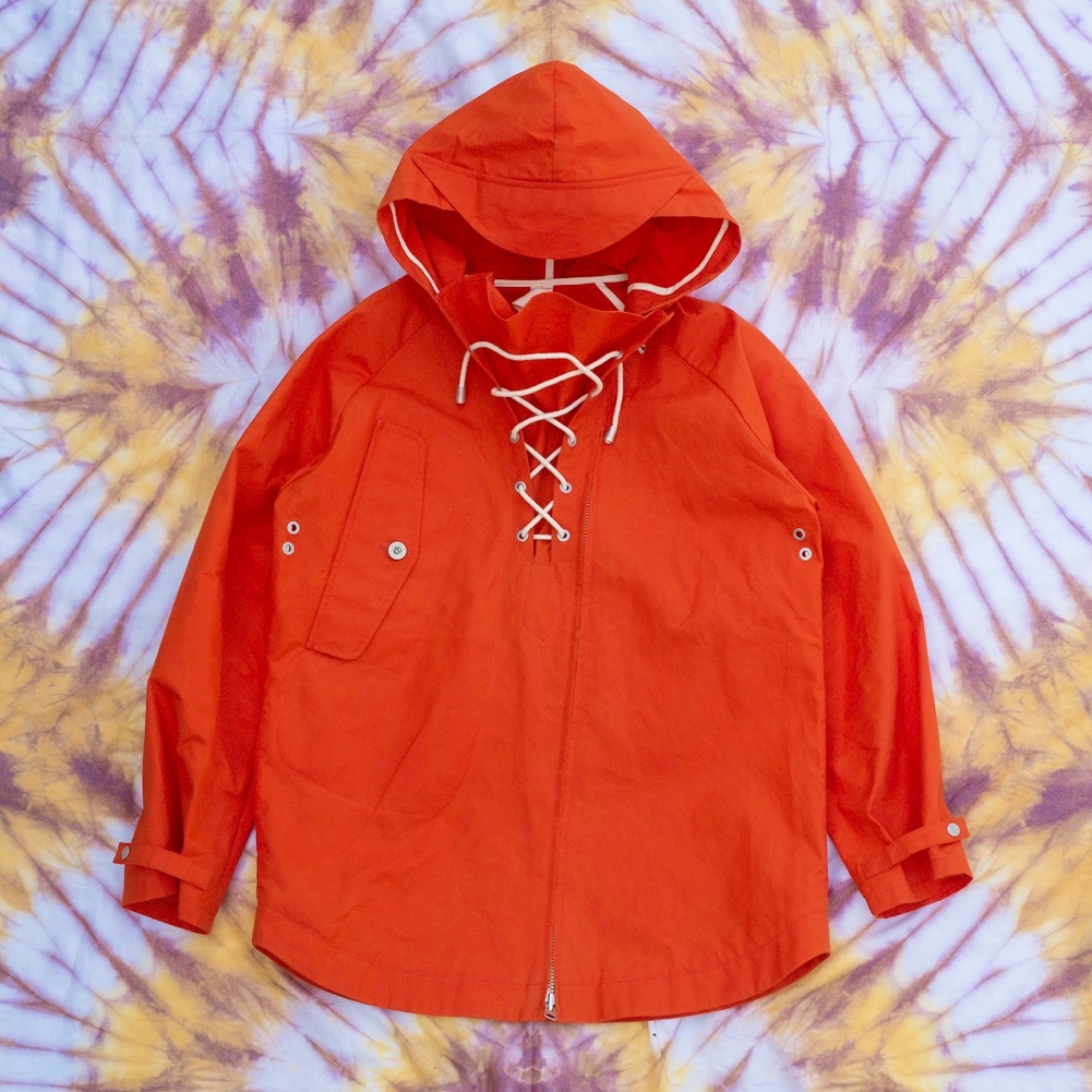W'menswear Safety Smock in Orange SSM-O