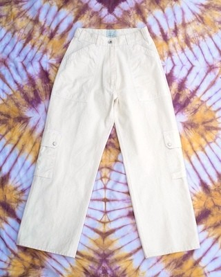 W'menswear Tropical Combat Pants