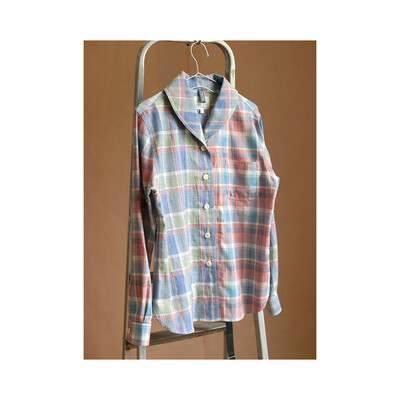 W'MENSWEAR JAMISON SHIRT IN PLAID