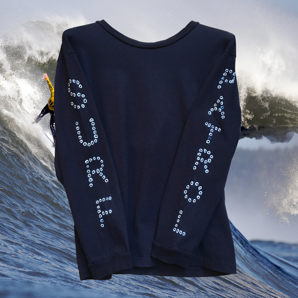 W'menswear Surf Patrol Tee 00064