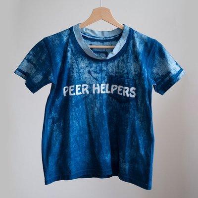W'menswear Peer Helpers Pocket Tee