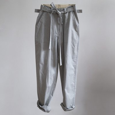 W'menswear Battlefield Pants in Grey