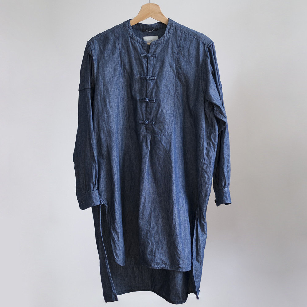 W'menswear Goodnight Shirt