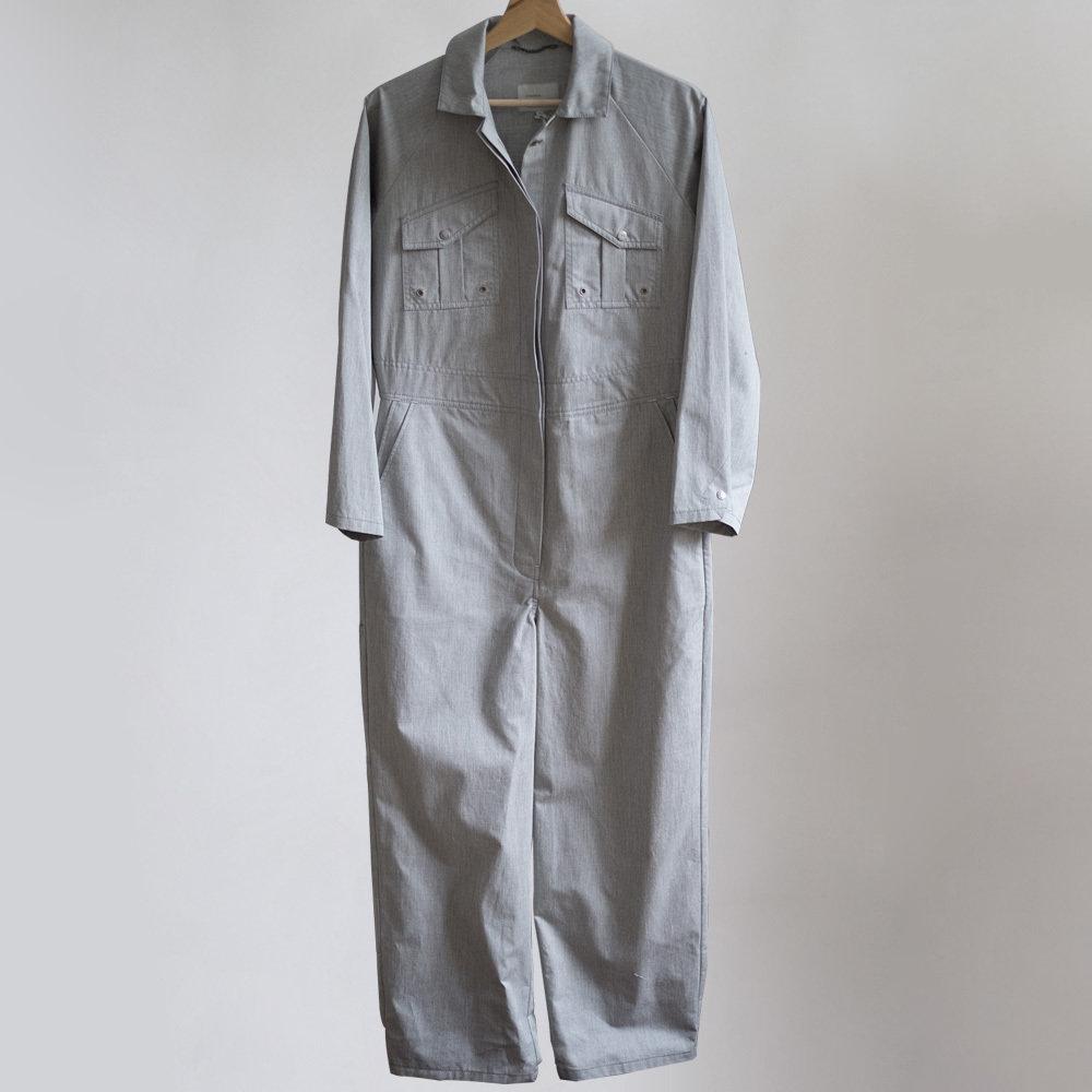 W'menswear Fieldwork Suit in Grey 0011FWG
