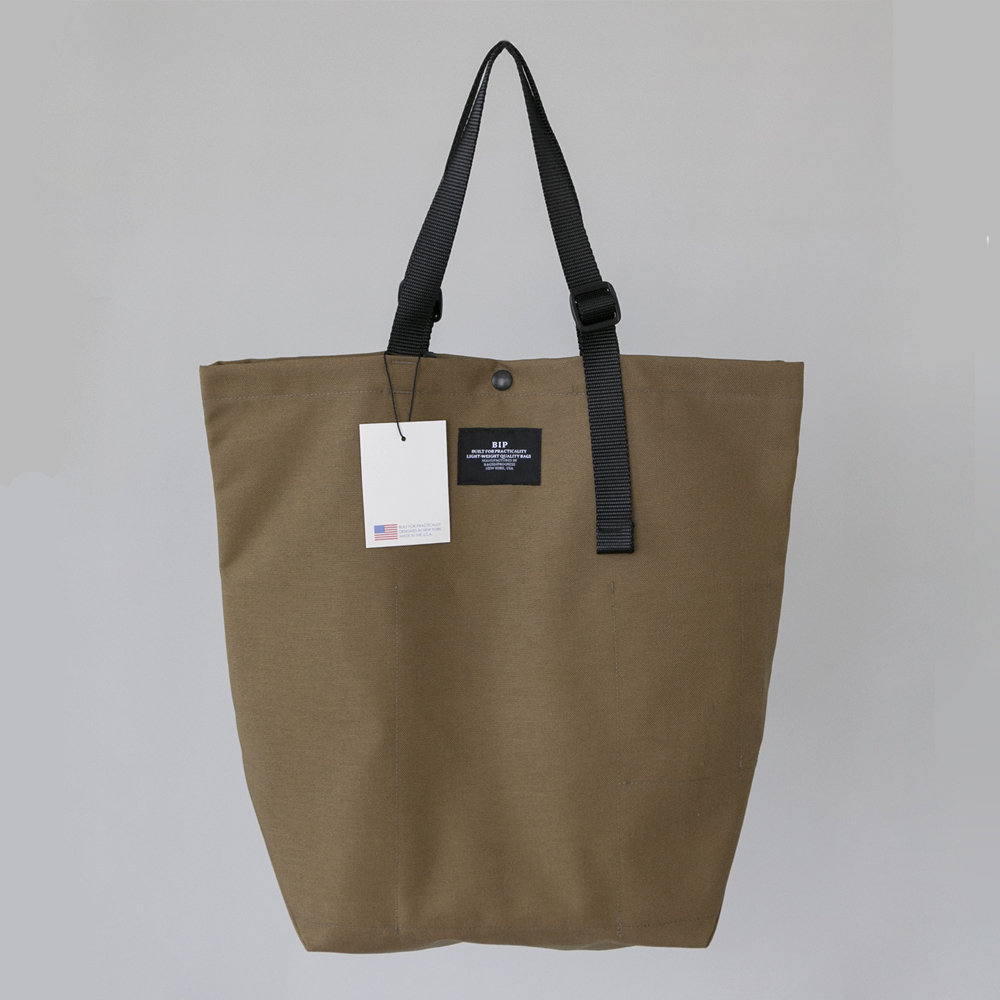 BIP Carry-All Tote in Khaki 00116