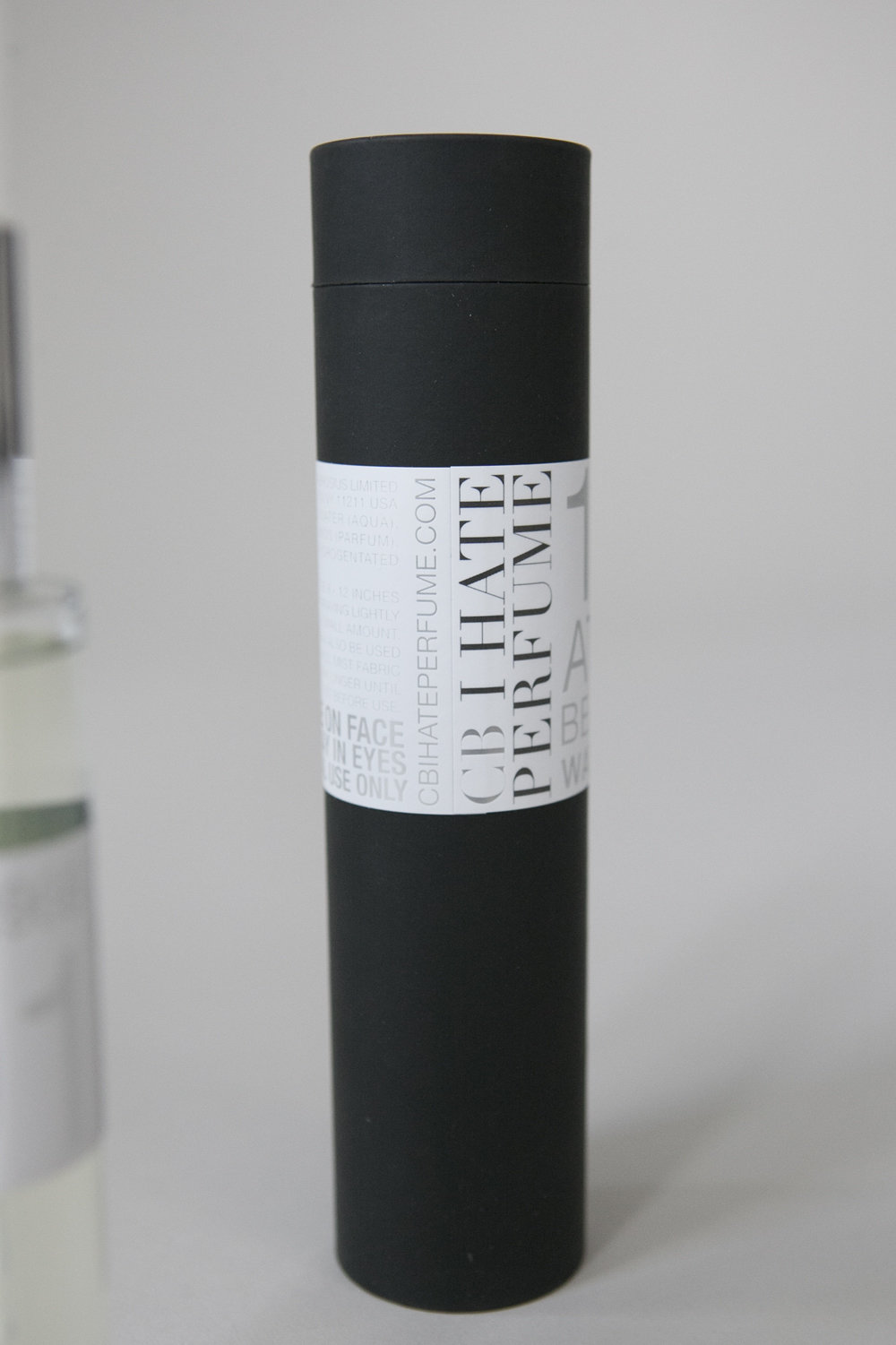 'At the Beach 1966' Water Perfume by CB I Hate Perfume