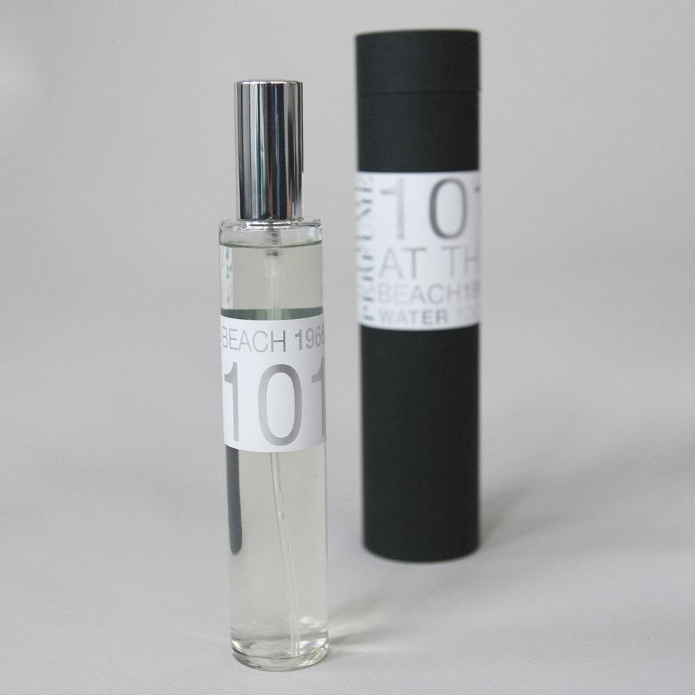 'At the Beach 1966' Water Perfume by CB I Hate Perfume BEACH66100