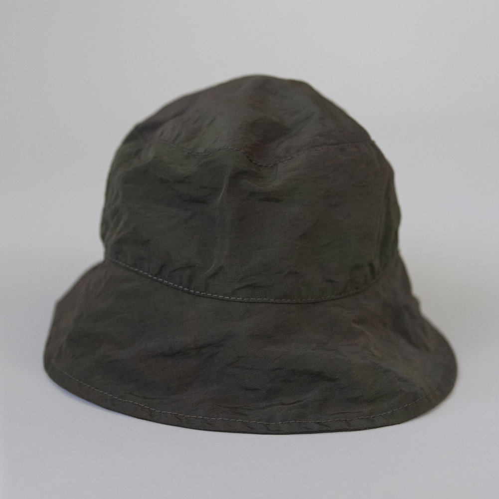 Limited Edition W'menswear Jungle Camo Hat 00119
