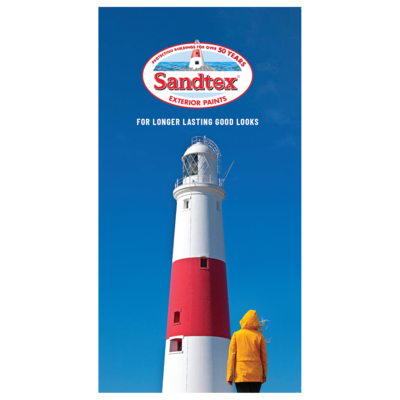 Sandtex Complete Exterior Solution
