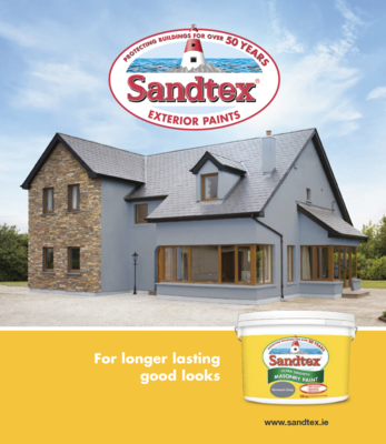 Sandtex Ultimate Protection 2018