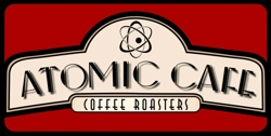 Atomic Cafe Coffee Roasters