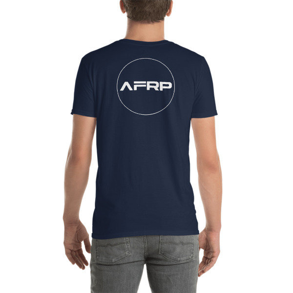 Official AFRP Brand Tee