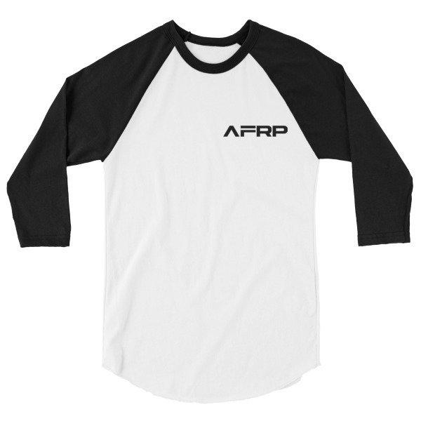 Official AFRP Brand Raglan 00001