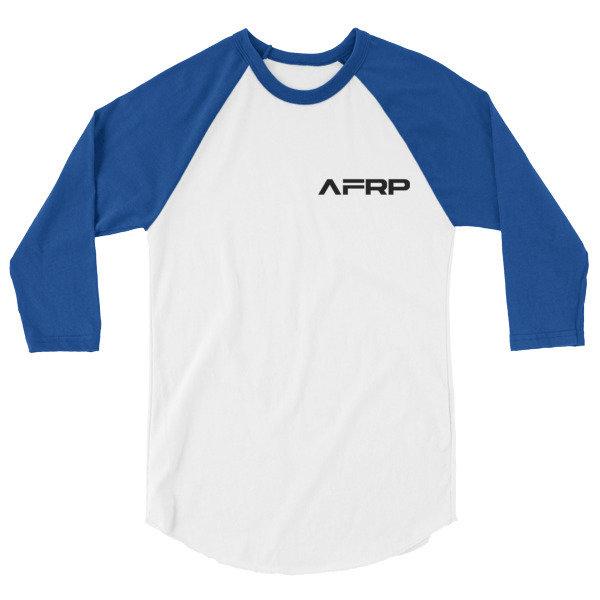 Official AFRP Brand Raglan