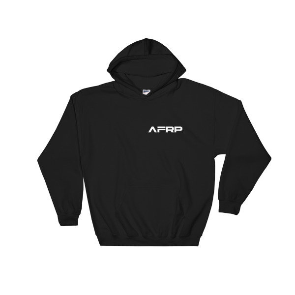 Official AFRP Brand Hoodie 00003