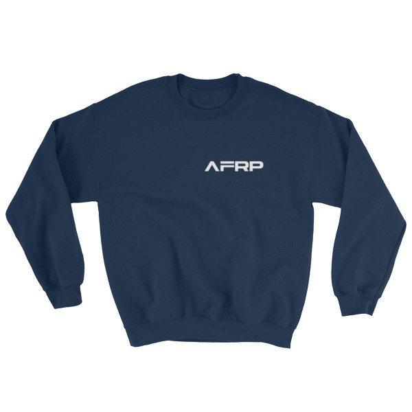 Official AFRP Brand Crewneck 00004