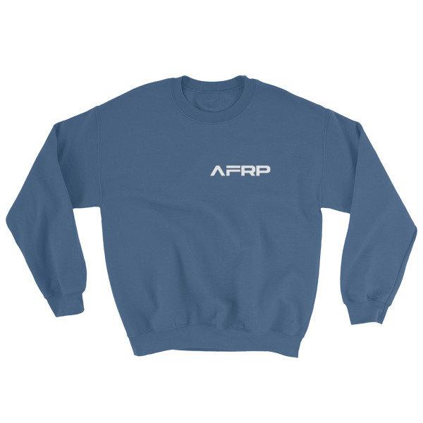 Official AFRP Brand Crewneck