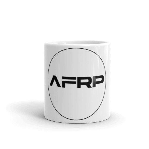 Official AFRP Brand Mug 00007