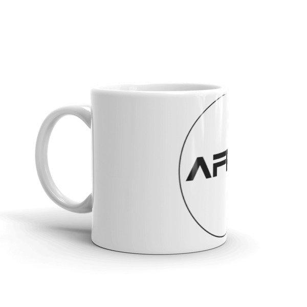 Official AFRP Brand Mug
