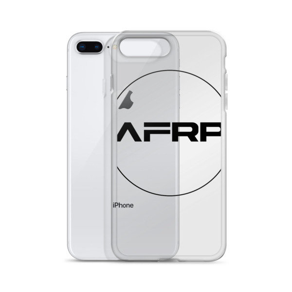 Official AFRP Brand iPhone6/7/8 Case 00011