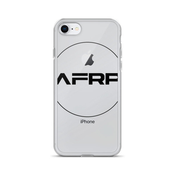 Official AFRP Brand iPhone6/7/8 Case