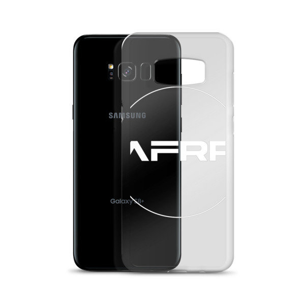 Official AFRP Brand Samsung Galaxy S7/S8/S8+ Case 00013