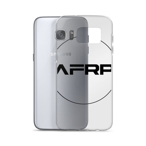 Official AFRP Brand Samsung Galaxy S7 Edge Case 00014