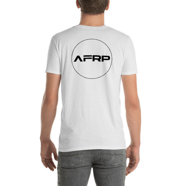 Official AFRP Brand Tee (Inverted)
