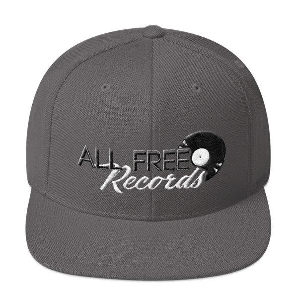 All Free Records Snapback 00027
